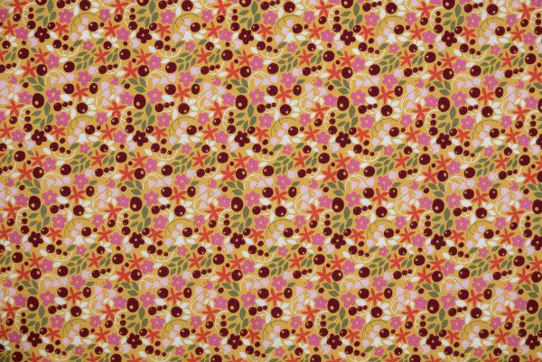 Blütenlächeln