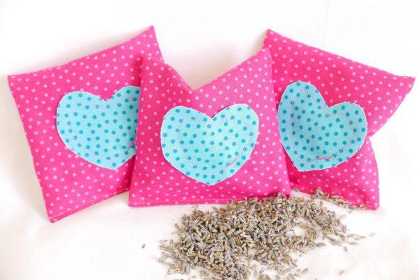 Duftsachet (Pink)